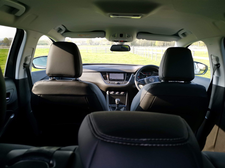 Vauxhall Grandland X