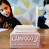 twins playing Lampogo 3